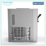 Weiche Serve-Eiscreme-Maschine mit der Vorkühlung von Dw132tc