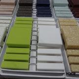 Mármore artificial de superfície sólida acrílica fina acrílica