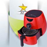 Отсутствие прибора кухни ручным управлением Fryer воздуха масла
