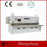 CNC Shearing Machine Shengchong Brand Hydraulic для Sale