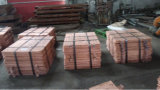 Kupfer 99.99 reines/reines Kathoden-Kupfer/kupferner Kathoden-Preis für Verkauf (QRT28)