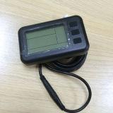 Mètre électrique Kt-LCD1 de vélo d'affichage à cristaux liquides
