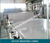 Correas industriales de la filtración para la dirección y la disposición del lodo