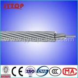 L'acier Aluminium-Plaqué de conducteur en aluminium renforcent Acss/Aw