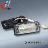 Hochwertige LED-SelbstKfz-Kennzeichen-Lampe für Toyota 86/Gt86/FT86