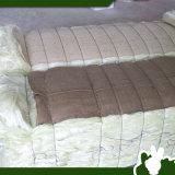White 표백된 Sisal Fiber Ug Grade 100kg/Bale