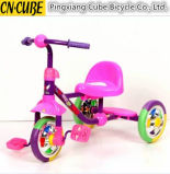 Le prix usine badine le nouveau tricycle d'enfants de conception de tricycle