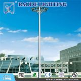 Outdoor Lighting (BDG-0021)를 위한 새로운 Design LED High Mast 폴란드
