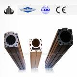Aluminium 6065 composants de usinage d'aluminium de précision de commande numérique par ordinateur de profil d'alliage