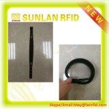 Promoción personalizada UHF RFID pulsera de silicona inteligente ajustable pulsera