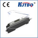 Amplificador do sensor da fibra óptica do preço de fábrica
