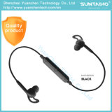 A610bl de Draadloze StereoOortelefoons Bluetooth van Sporten 4.0 Oortelefoons van de Isolatie van het Lawaai
