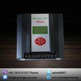 Регулятор силы ветра солнечный гибридный для с системы электропитания решетки