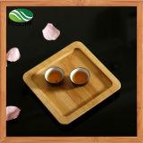 Umweltfreundliche Bambusteller-Sushi-Platten