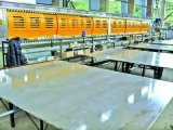 Stone Machine & Granite / Marble Polishing Line