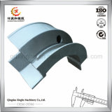 China a presión la fabricación de la fundición de aluminio a presión proceso de la fundición