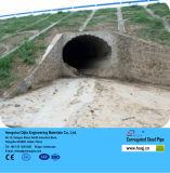 Entwässerung-Abzugskanal