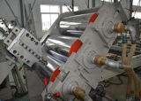 기계 장 압출기를 만드는 호의를 베푸는 가격표 회전