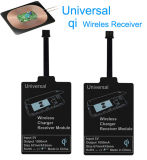 많은 Mobile Phone를 위한 Kind Universal Wireless Charger Receiver