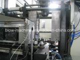 セリウムが付いている600-900PCS/Hペットワイン・ボトルの吹く型機械