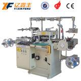 Automático-Pegamento-Sujetar con cinta adhesiva-BOPP-sujetar con cinta adhesiva-corte-Máquina