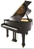 악기 검정 그랜드 피아노 (HG-168E) Chloris