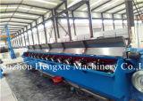 Aluminiumrod-Zusammenbruch-Maschinen-/Aluminiumdrahtziehen-Maschinen-kontinuierliche Zeichnung Hxe-13dl