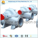 Grande pompe éonomiseuse de temps d'irrigation de moteur électrique de débit