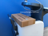 Varredor diagnóstico médico portátil do ultra-som do equipamento da venda quente