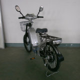 BasketおよびPedal (EB-013D)の350With450wbrushless Motor Electric Bike