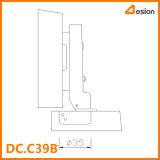35mm bidirektionaler Vorgangs-Klipp auf Scharnier im halben Testblatt