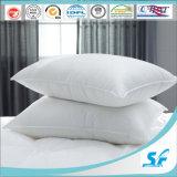 Чисто утка хлопка 15% вниз оперяется подушка