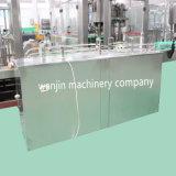 자동적인 선형 유형 야자열매 주스 채우는 캡핑 기계