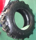 バックホウで使用されるR4パターンは機械で造るチューブレス産業タイヤ(10.5/80-18 12.5/80-18)を