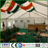 Im FreienLarge Wedding Marquee Tent bei Party Gsl-12