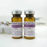凍結乾燥させた減らされたグルタチオンの注入を白くする高品質
