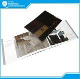 Конструкция и печатание буклета высокого качества