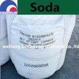 De As van het natriumbicarbonaat/van de Soda/Soda