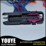 Cablaggio del collegare dell'allarme dell'automobile della fabbrica di alta qualità 2016