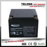 batterie d'acide de plomb de 12V18ah AGM pour l'UPS