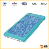 Costume 2D Sublimation Phone Caso para o iPhone
