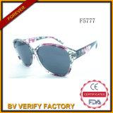 Sell quente dos óculos de sol 2015 novos das mulheres da forma do estilo F5777