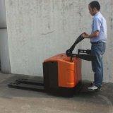Изготовление тележки паллета управляя мотора AC электрическое (CBD25)