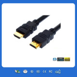 Mini-HDMI zu HDMI mit CER und RoHS Computer Cable