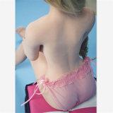 Het eerlijke Speelgoed van het Geslacht van de Zomer van het Meisje Model voor de Mens met Rondborstig Doll van het Geslacht Babe (132cm)