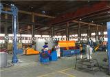 Machine en aluminium à vitesse réduite de tréfilage de Hxe-11dla