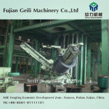 鋼鉄圧延の生産ラインのために集まるコイル