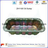 Estanque del petróleo Zh1105