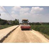Verwendete Dynapac Ca602 Straßen-Rolle der Rolle der Straßen-Ca602