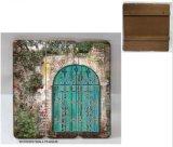 Hetvriendelijke MDF van de Decoratie van de Muur van de Douane Houten Schilderen voor het Decor van de Woonkamer